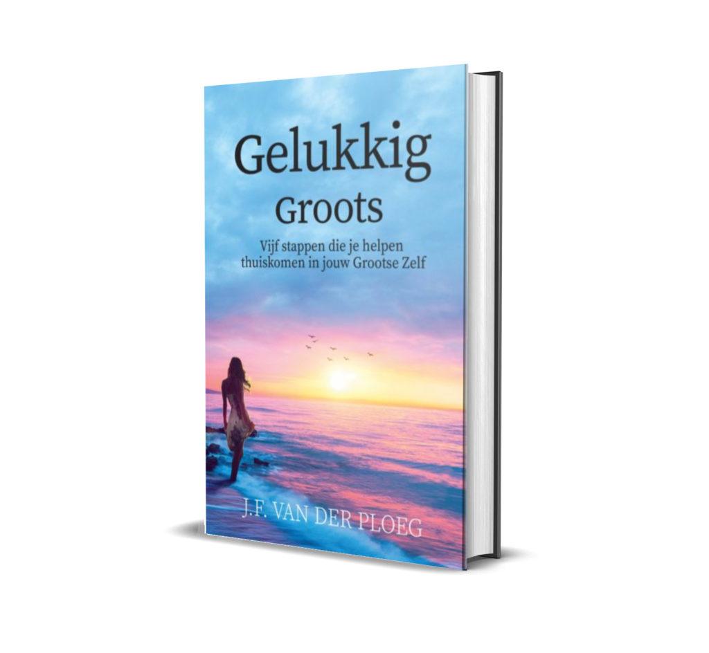 Bestel hier het boek Gelukkig Groots